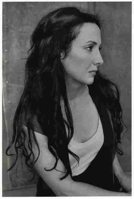 Kathryn Maris, New York City, 2009