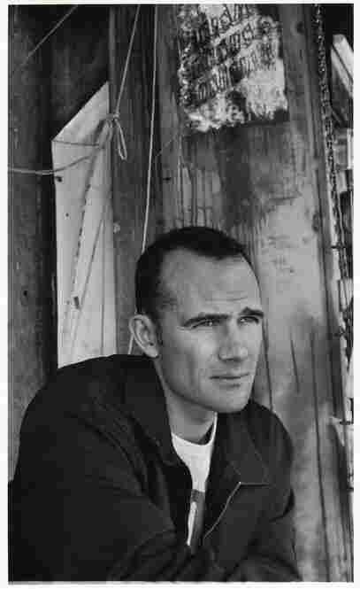 Mark Z. Danielewski, Los Angeles, 2003