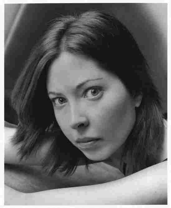 Sarah Manguso, New York City, 2004