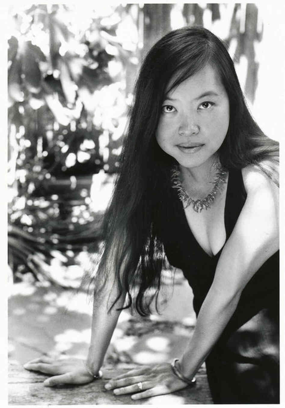 Monique Truong, Brooklyn, N.Y., 2006