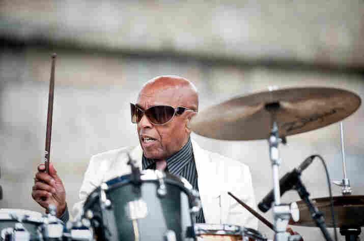 Roy Haynes.