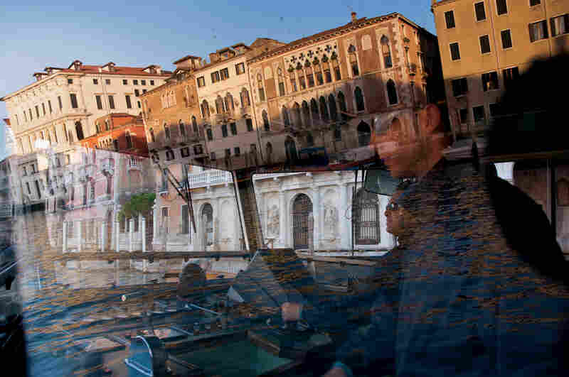 Historically designated la serenissima (the most serene), Venice is idealized for its quiet, romantic waterways. Today, the din of human traffic tests serenity, but the main form of public transport is still on water, via the vaporetto, or water-bus.