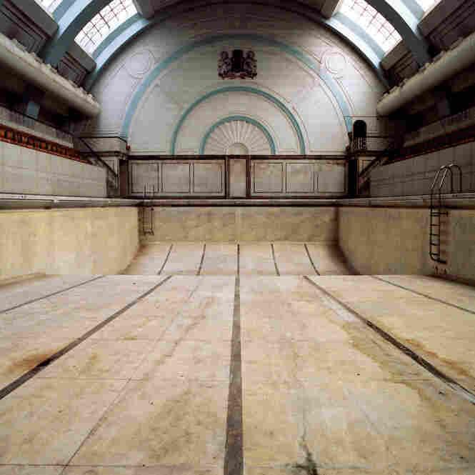 Soho Marshall Pool, London