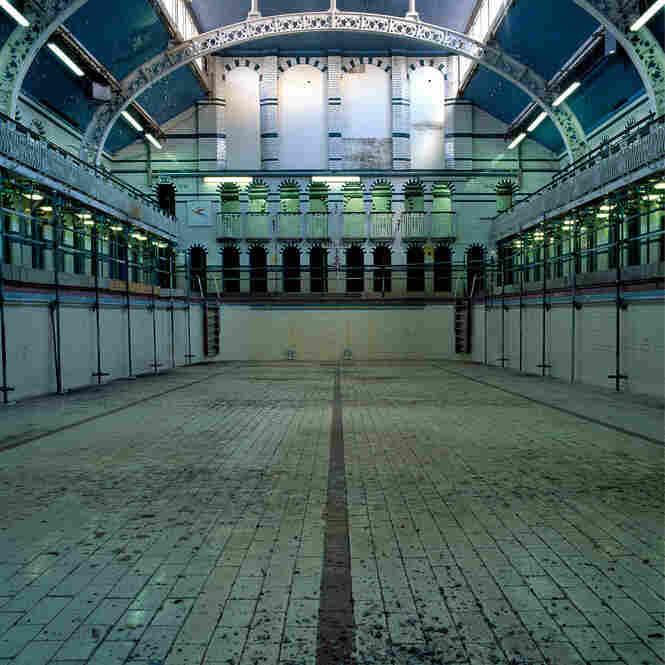 Moseley Baths, Birmingham