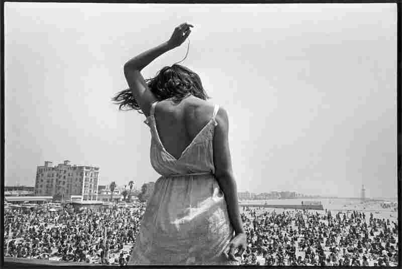 Venice Beach Rock Festival, 1968