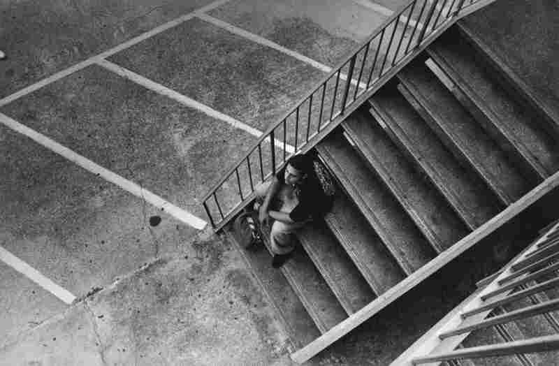 """""""The Emotional Distress,"""" Ronald Moran, 2009."""