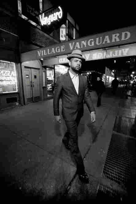 Jason Moran, Village Vanguard, New York City, Feb. 13, 2009