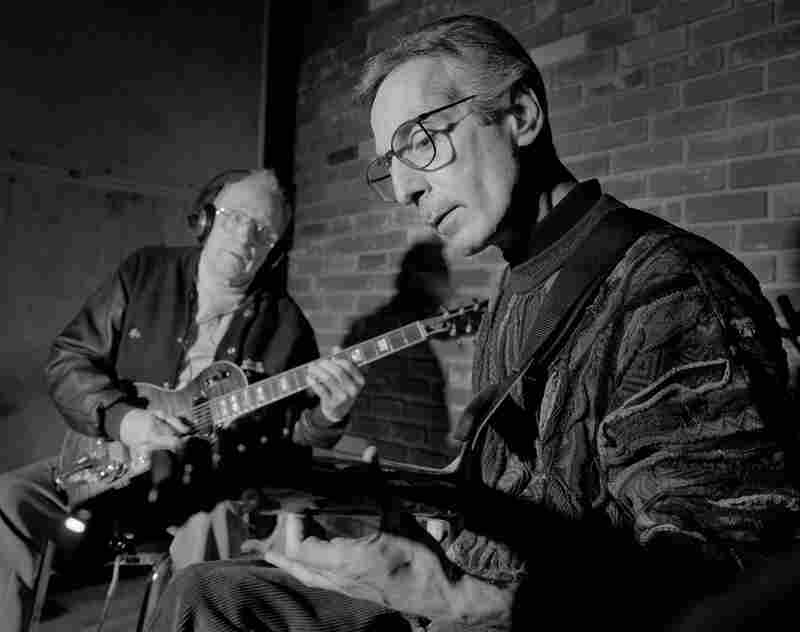 Les Paul and Pat Martino, Sorcerer Sound, New York, June 1966