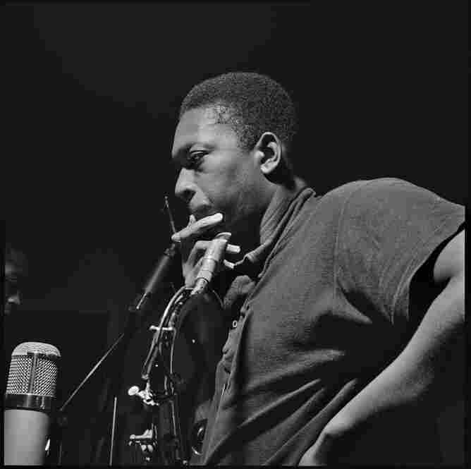 John Coltrane, Rudy Van Gelder Studio, Hackensack, N. J., Sept. 15, 1957
