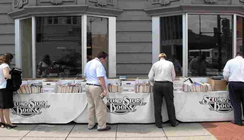 A second-hand bookstore located near Dupont Circle, Second Story has been around for 30 years now.