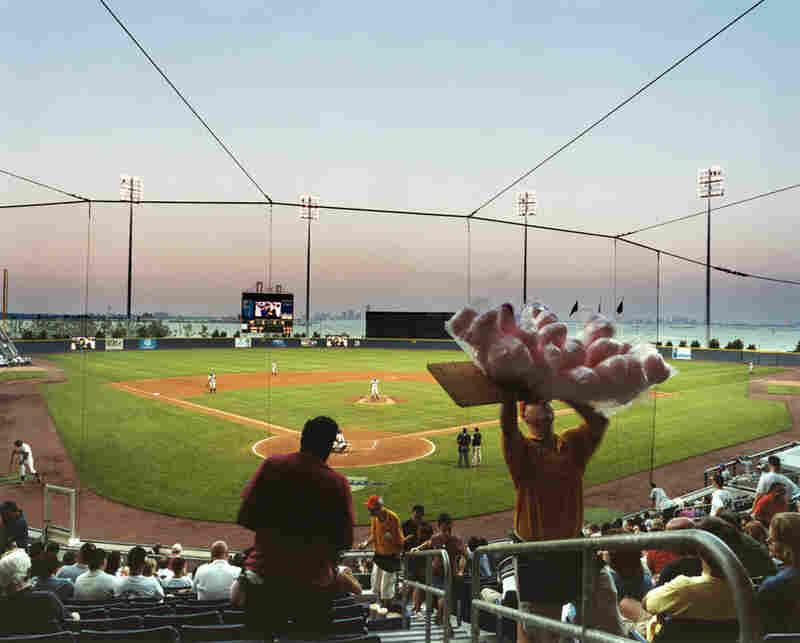 Staten Island Yankees, Richmond County Bank Ballpark, Staten Island