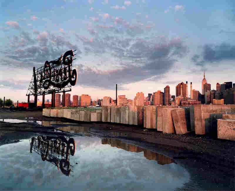 Queens West Development, Long Island City, Queens