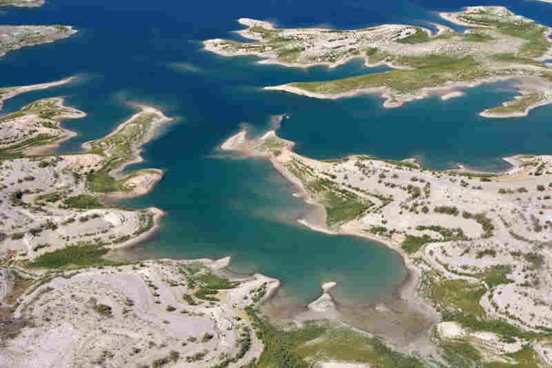 Lake Mead National Recreation Area, Nev.