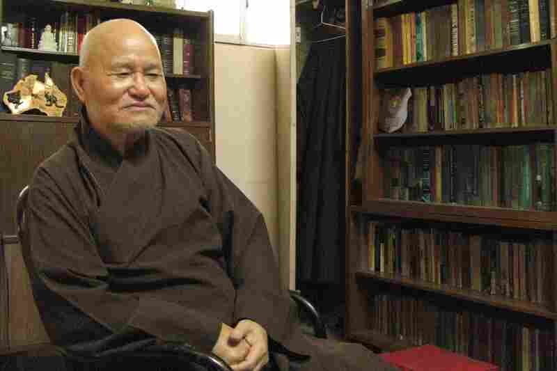 Vietnamese Buddhist monk Thich Quang Do, a democracy advocate, is the patriarch for the currently banned Unified Buddhist Church of Vietnam.