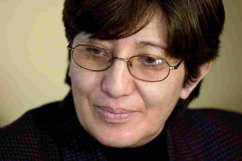 Afghan human rights activist Sima Samar, a doctor by training who has campaigned for women's rights in Afghanistan, serves as the United Nations special envoy for Darfur.