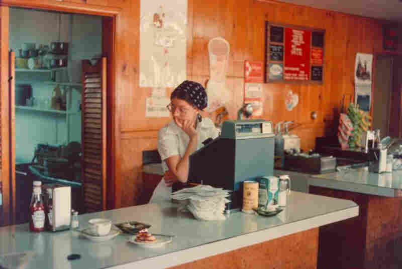 One-Eleven Diner