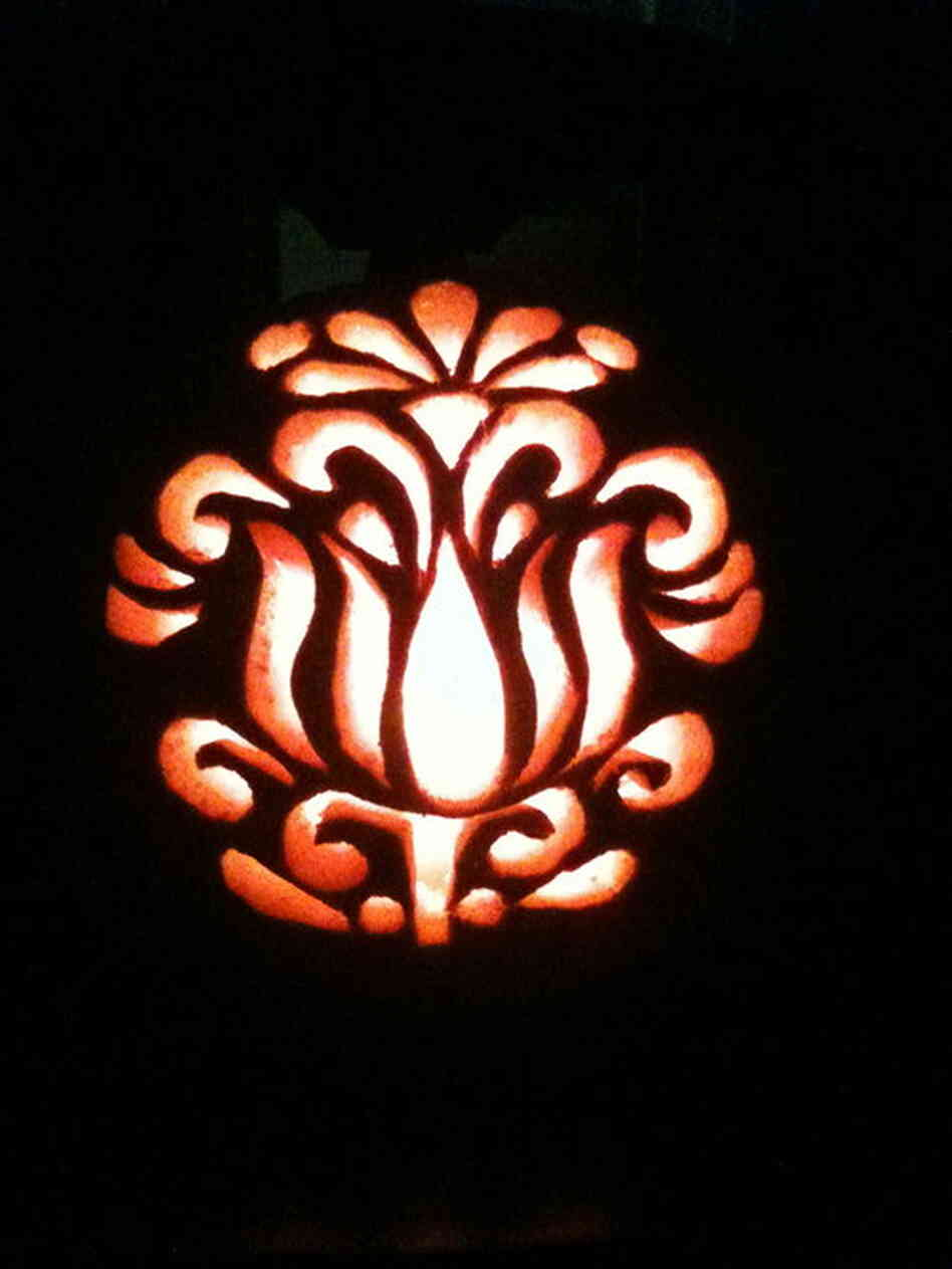 Submissions To The 39 Wait Wait 39 Pumpkin Carving Contest