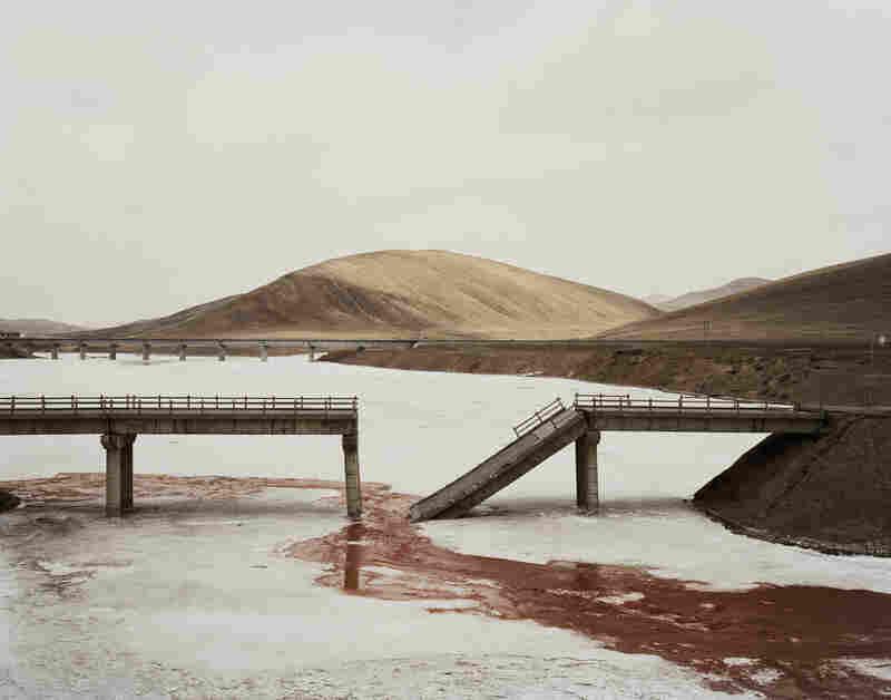 Fallen Bridge II, Qinghai