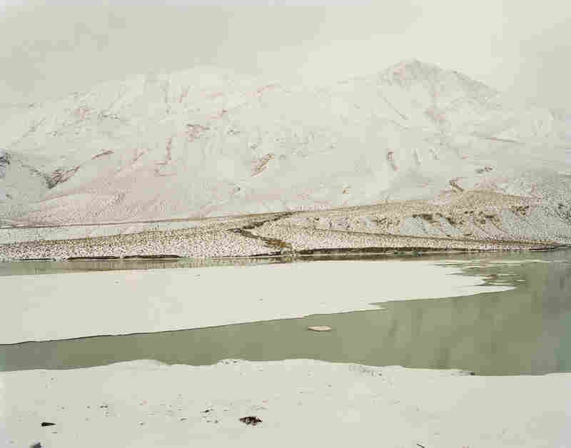 Frozen River, Qinghai