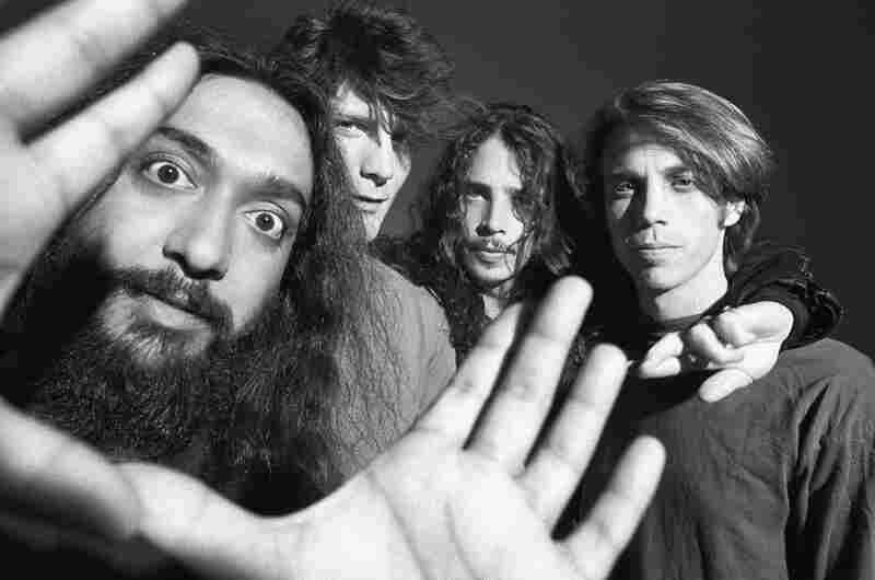 Soundgarden, 1989