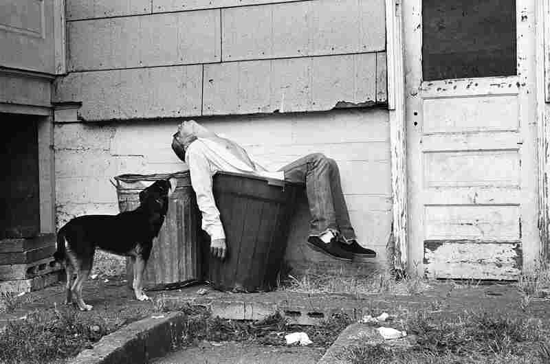 Trashed, Olympia, 1983