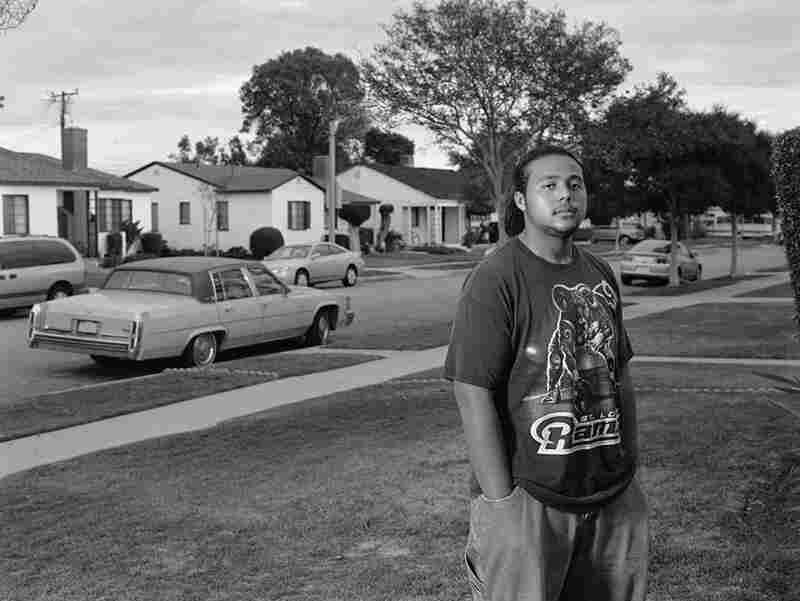 Brandon Scruggs: less than half black (includes Creole), quarter Korean, and more than a quarter Native American. Alhambra, Calif.