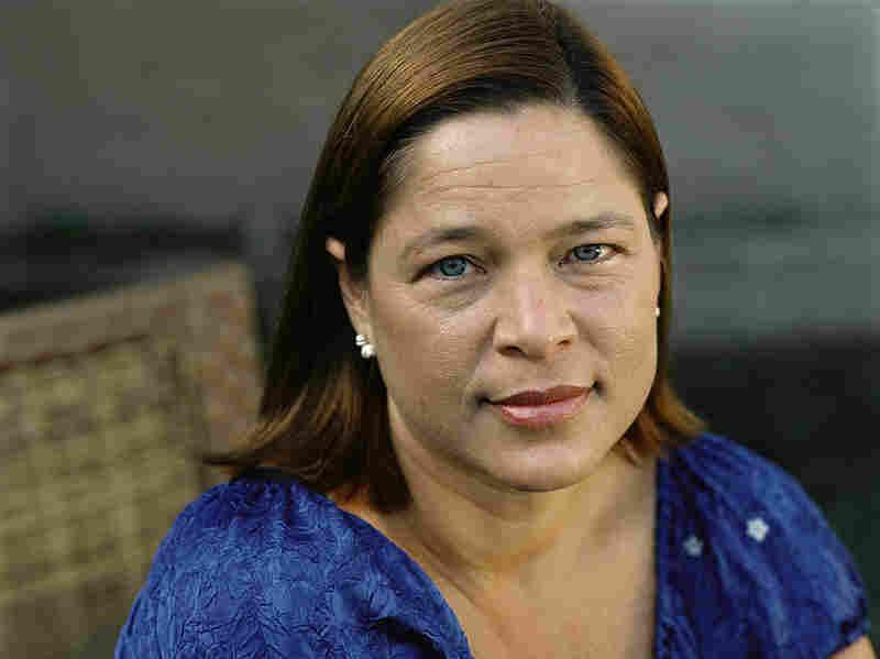 Cheryl Quintana Leader: white, one-eighth Aztec Indian. Mar Vista Hills, Calif.