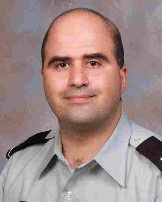 This 2007 picture shows Nidal Malik Hasan, the suspected shooter, when he entered the program for his Disaster and Military Psychiatry Fellowship.