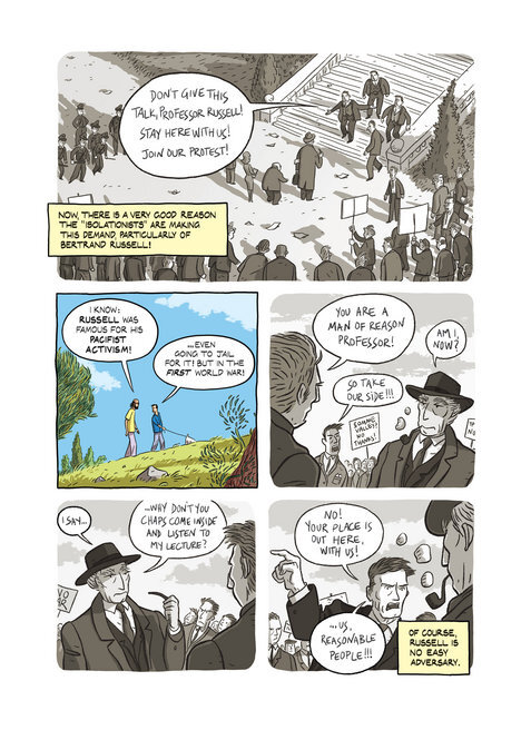 logicomix an epic search for truth pdf