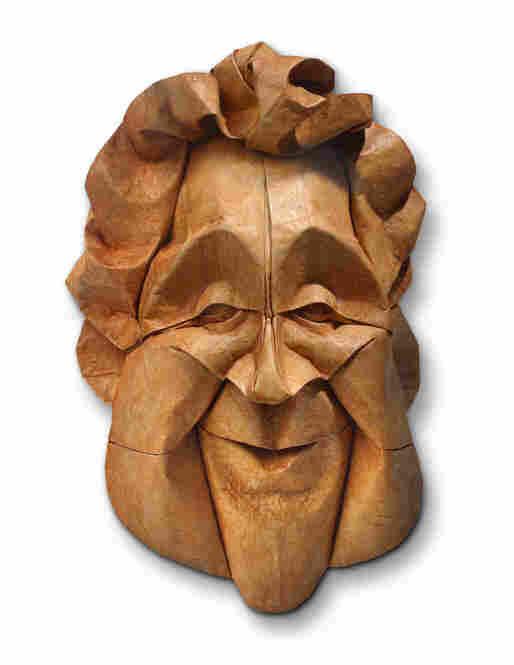 Eric Joisel, Mask