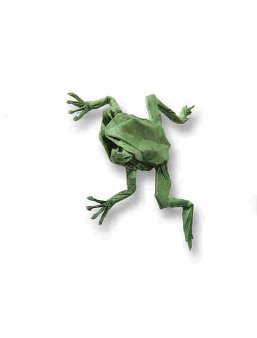 Robert J. Lang, Tree Frog, Op. 280