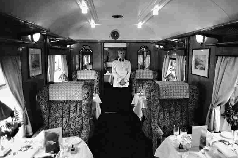 In 1982, rail enthusiast James Sherwood began offering a service also named the Orient Express that took passengers from London and Paris to Venice aboard refurbished, 1930s-era train cars, complete with uniformed waitstaff. Although not the original rail line, this luxury version of the Orient Express restored a nostalgic thrill for train buffs.