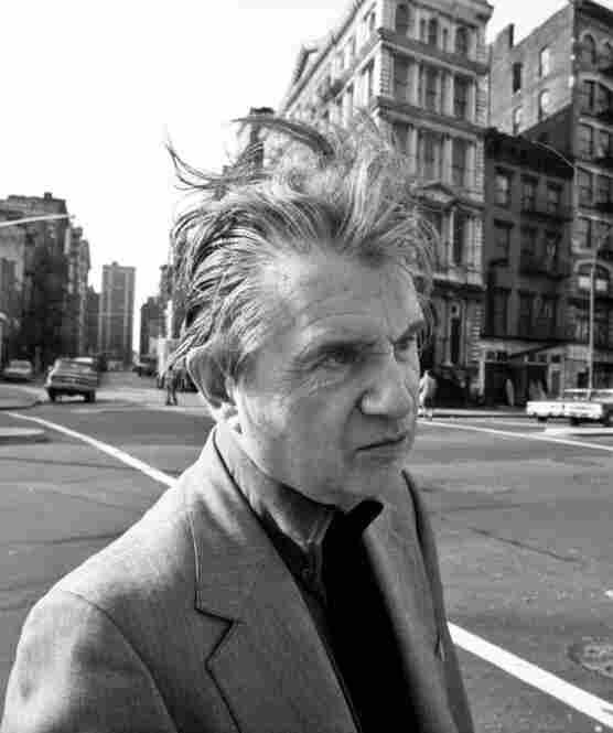 Francis Bacon, New York City, 1975