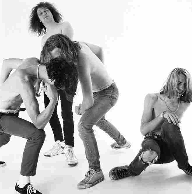Mudhoney, 1988