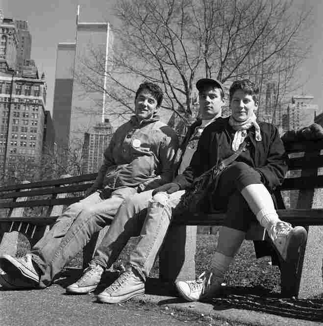 Beat Happening, 1988