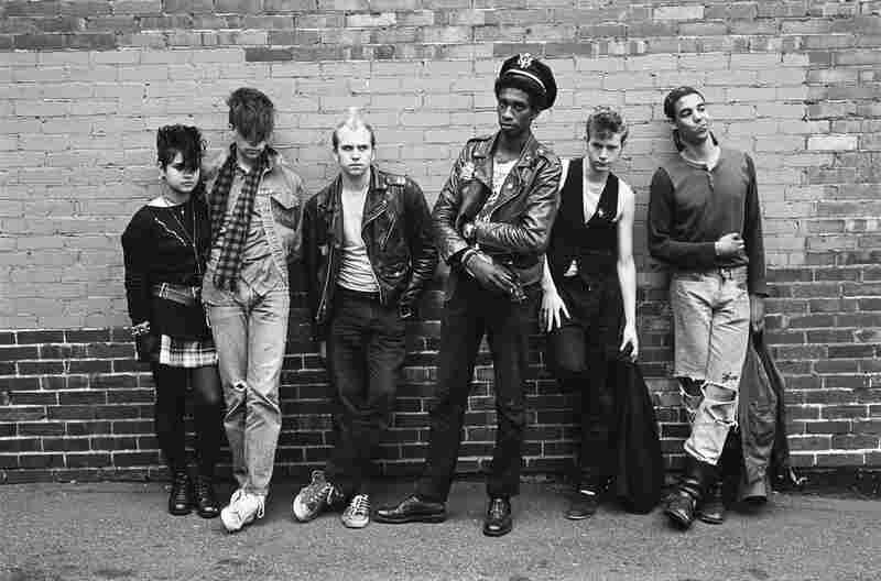 Motley Crew, Seattle, 1983