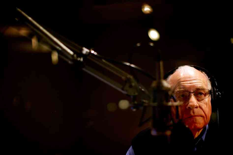 Carl Kasell, who has been a cornerstone of NPR morning programming for 30 years, retired as a newscaster on Dec. 30.