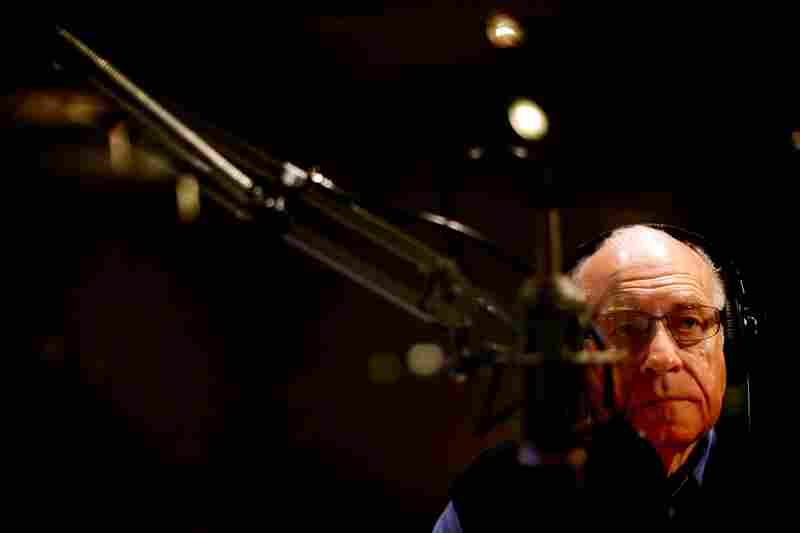Carl Kasell, who was a cornerstone of NPR morning programming for 30 years, retired as a newscaster on Dec. 30, 2009.
