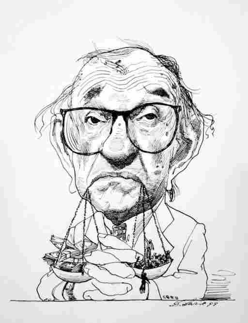 Alan Greenspan, 1999