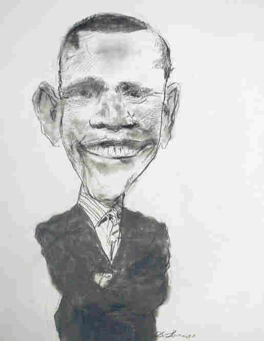 Barack Obama, 2006