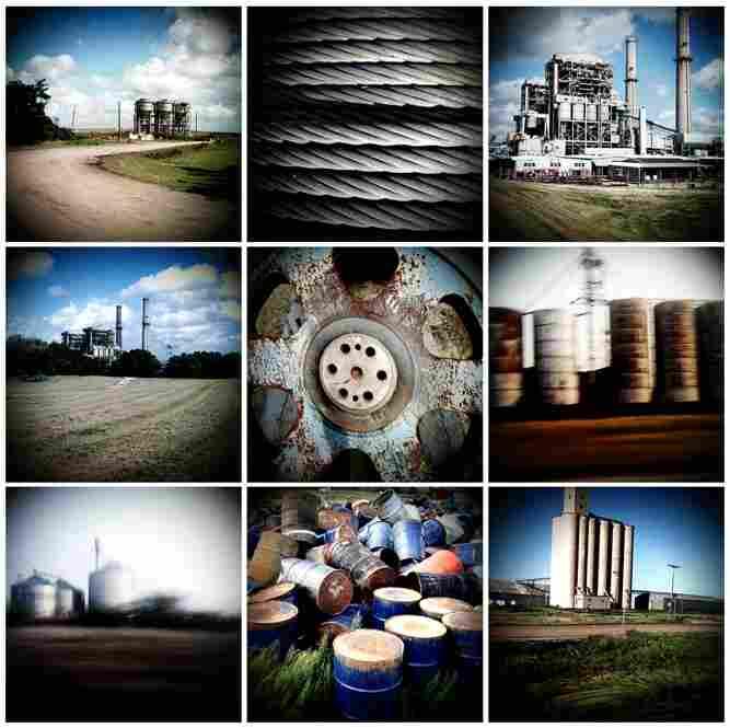 Industry – Texas, 2009