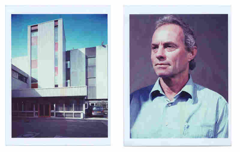 Andre Bosman is the executive director of operation and production. He joined Polaroid in 1980 as a product and process engineer and rose to engineering manager, responsible for technical functions in the film plant.