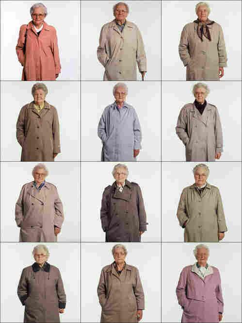 Grannies, Rotterdam, 1998