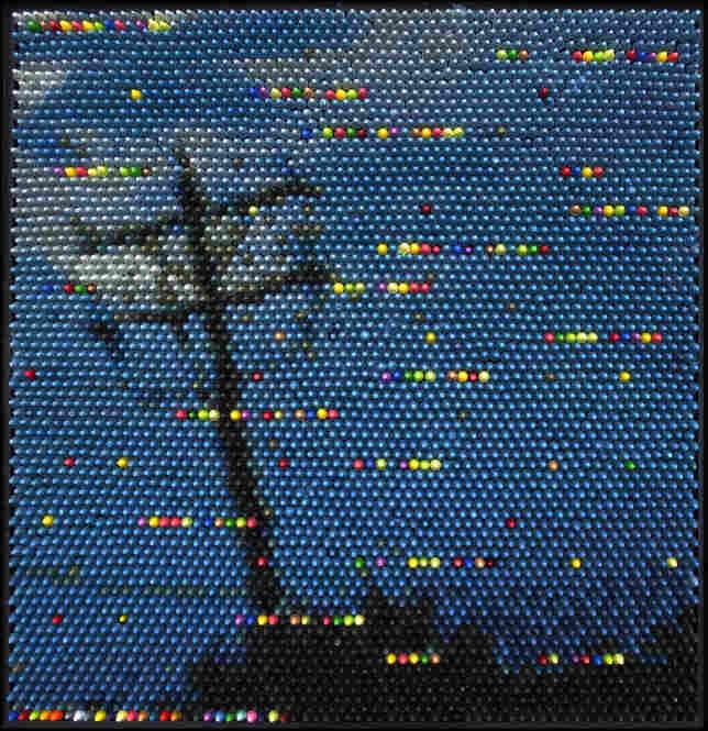 Umbilical Sky, 2007
