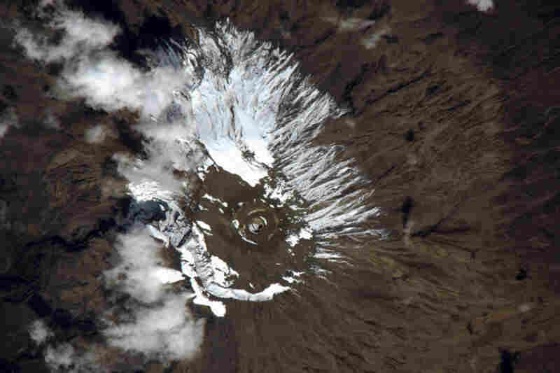 """Mount Kilimanjaro"""