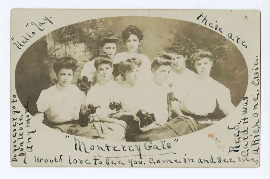 """Millerstown, Pa."" Sent to Mr. Irvie Kipp, Lancaster, Pa., Sept. 16, 1913"