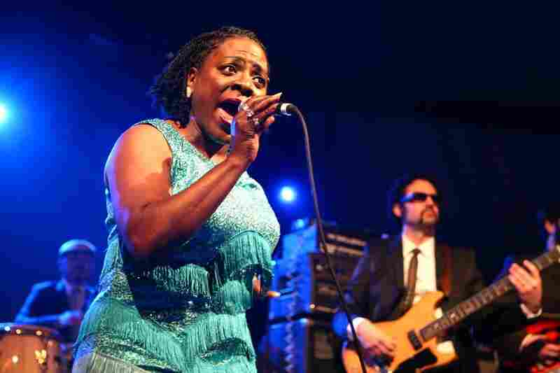 Sharon Jones and the Dap-Kings live from Stubbs SXSW 2010, March 17th.