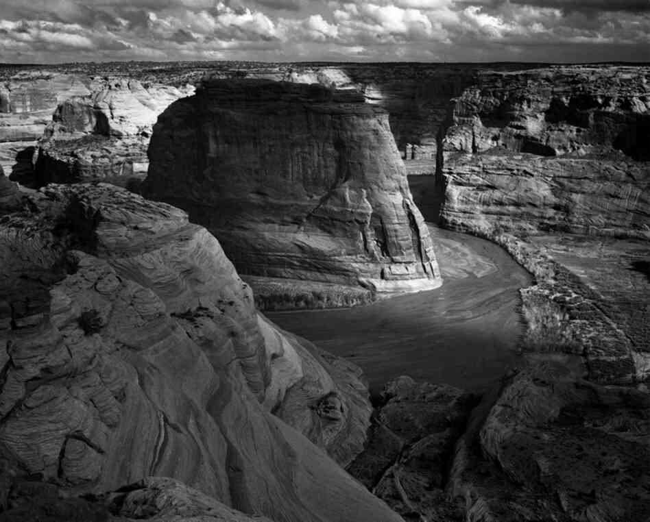 Canyon de Chelly, Ariz.