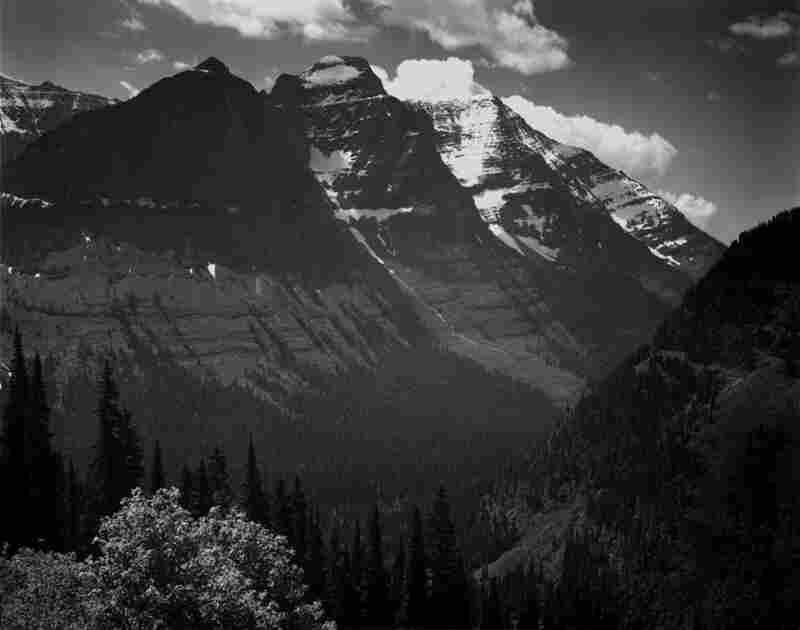 Glacier National Park, Mont.