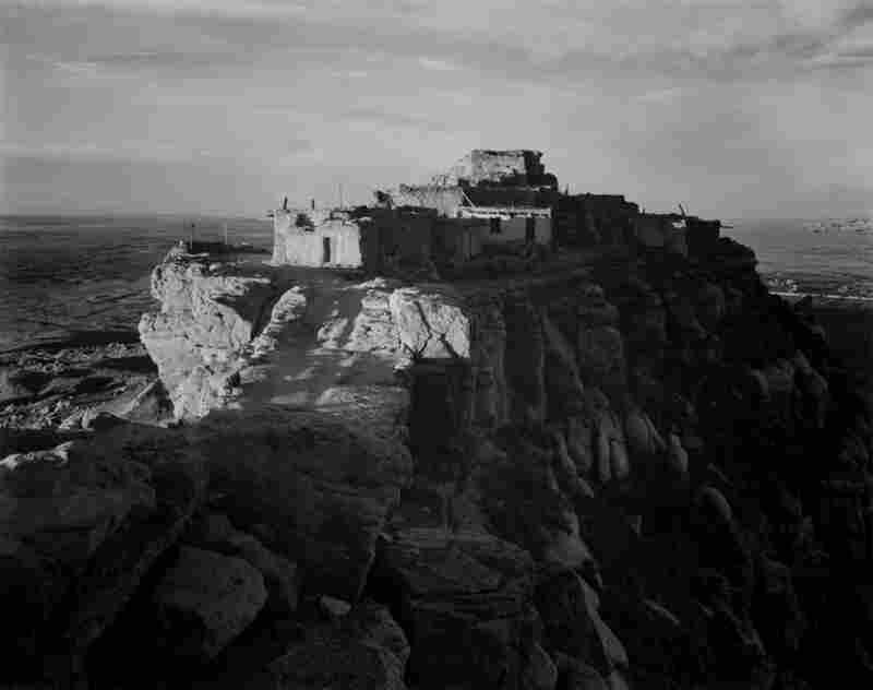 Walpi, Ariz., 1941